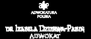 Kancelaria Adwokacka Kraków | adwokat dr Izabela Dzierwa – Pabin